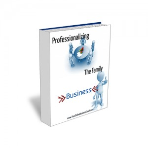 Product Book Professionalizing the Family Business 300x300 Small Business Coaching For Entrepreneurs