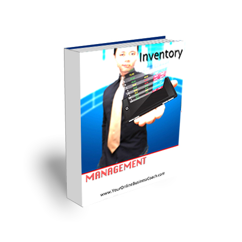 Module 25 - Inventory Management
