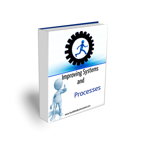 Module 13 - Improving Systems and Processes