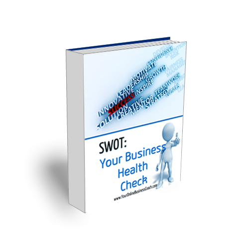 Module 14 - SWOT - Your Business Health Check