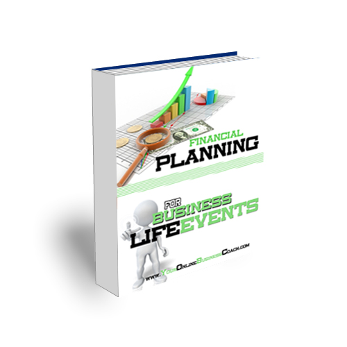 Module 37 - Financial Planning For Life Events