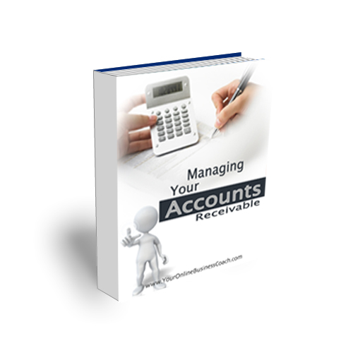 Module 54 - Managing Accounts Receivable