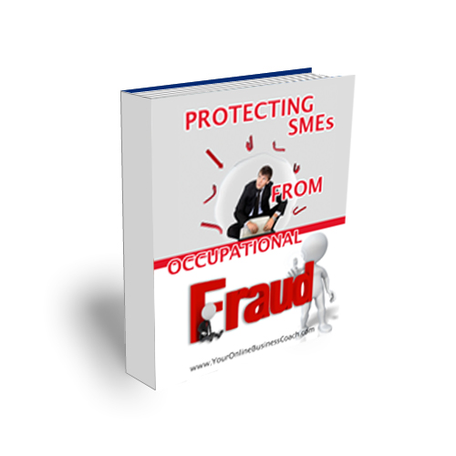 Module 56 - Protecting SMEs From Fraud