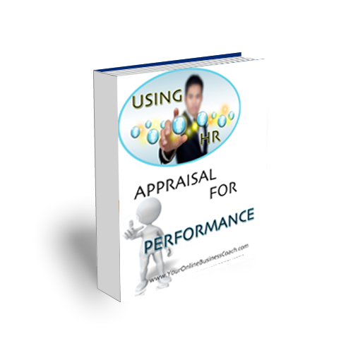 Module 51 - Using HR Appraisals For Performance Management