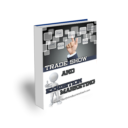 Module 38 - Trade Show And Exhibition Marketing