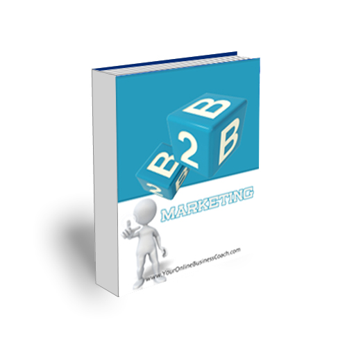 Module 42 - Business To Business Marketing