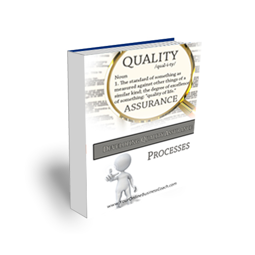 Module 49 - Developing Quality Assurance Processes