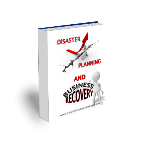 Module 57 - Disaster Planning and Business Recovery