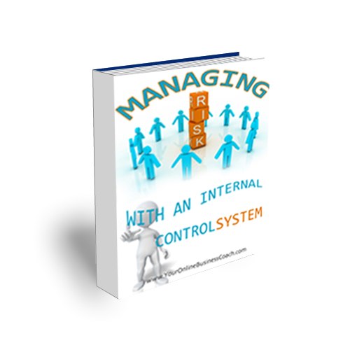 Module 47 - Managing Risk With Internal Controls