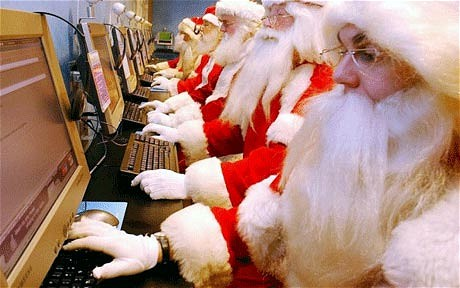 online marketing tips for christmas