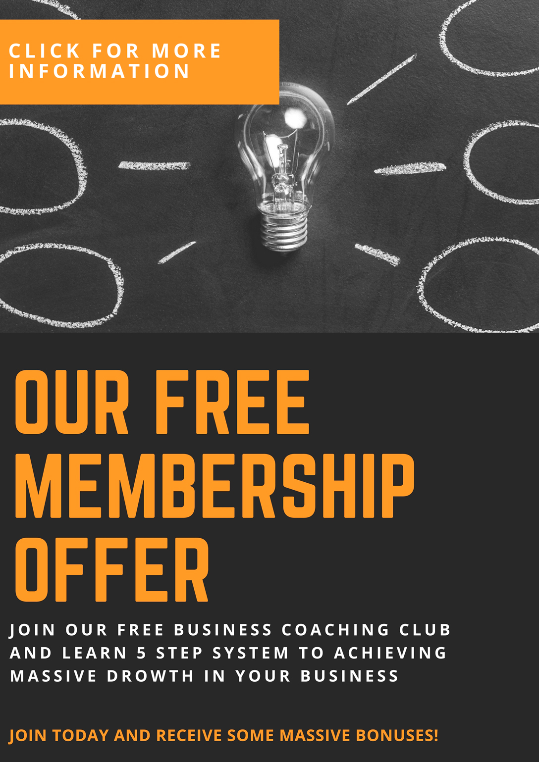 Free Business Coaching Club