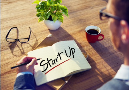 startup small business